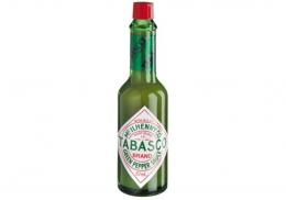 TABASCO® Green Pepper Sauce