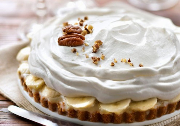 Banoffee Pie Rezept