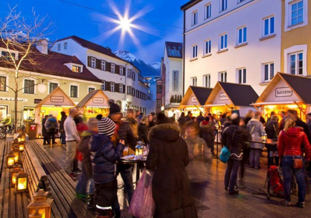 Innsbruck Tourismus Wiltener Advertorial