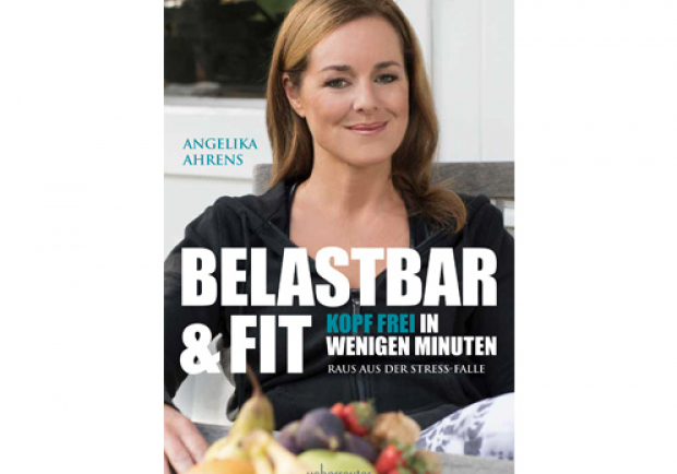 Belastbar & Fit Cover