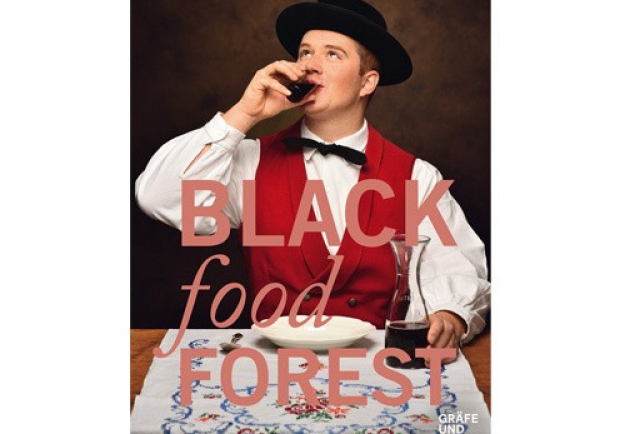 Blackfoodforest COVER
