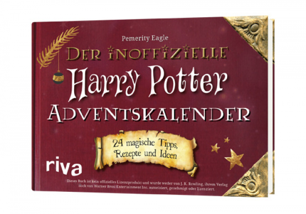 Harry Potter Adventkalender