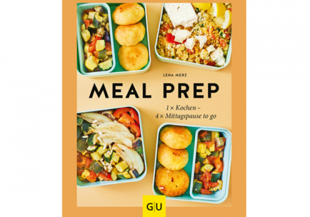 Meal Prep Cover