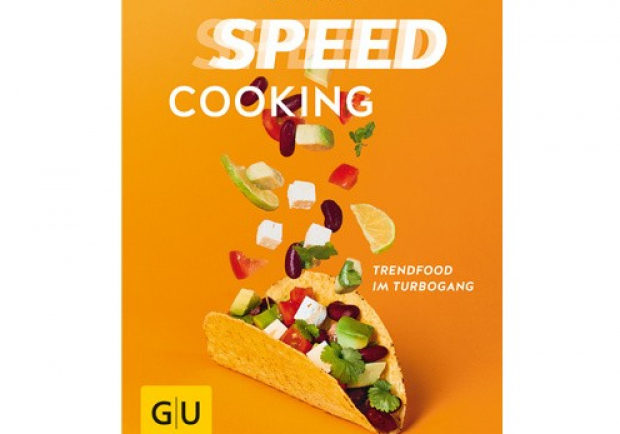 Speed Cooking Cover